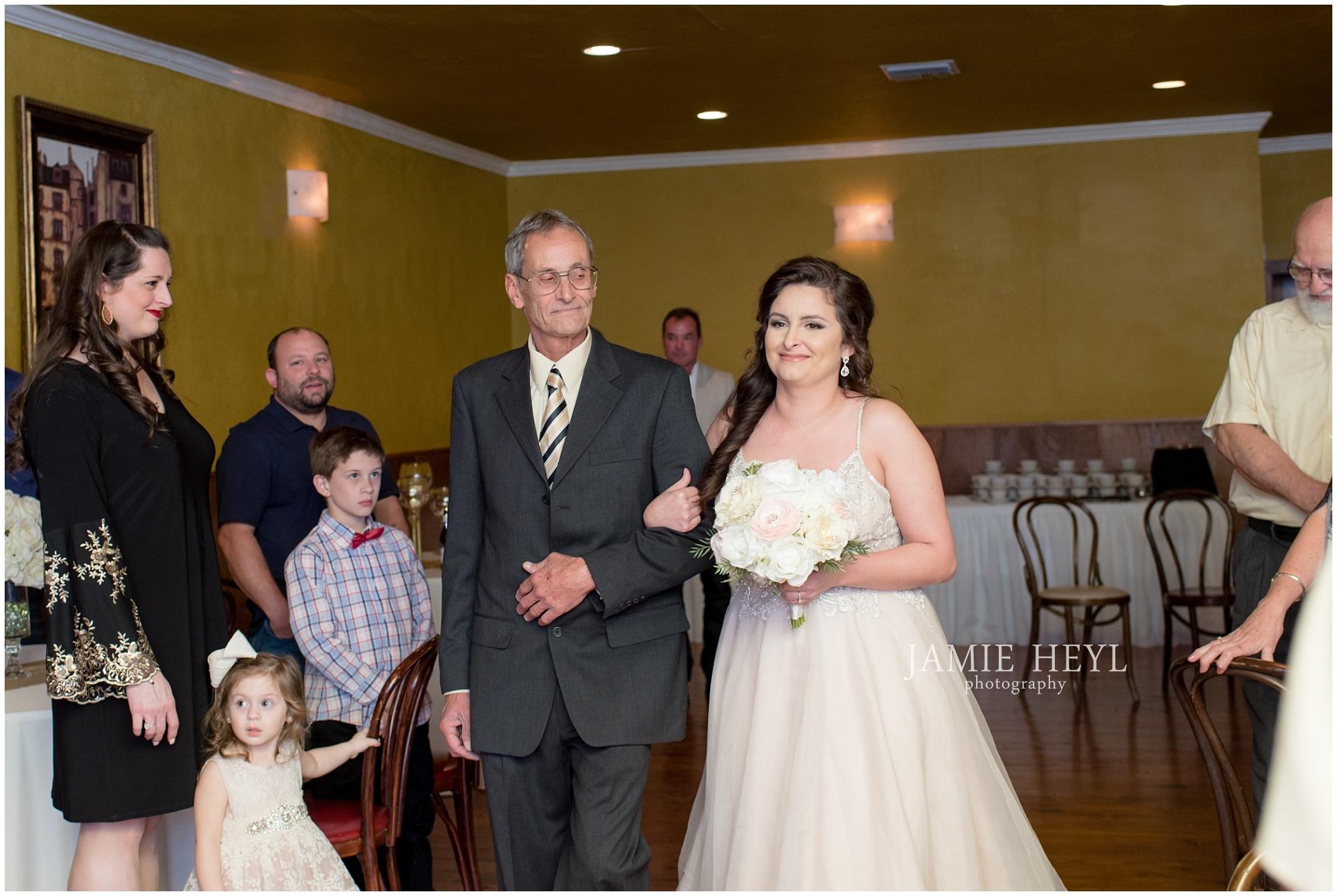 Morgan City Wedding Photographer