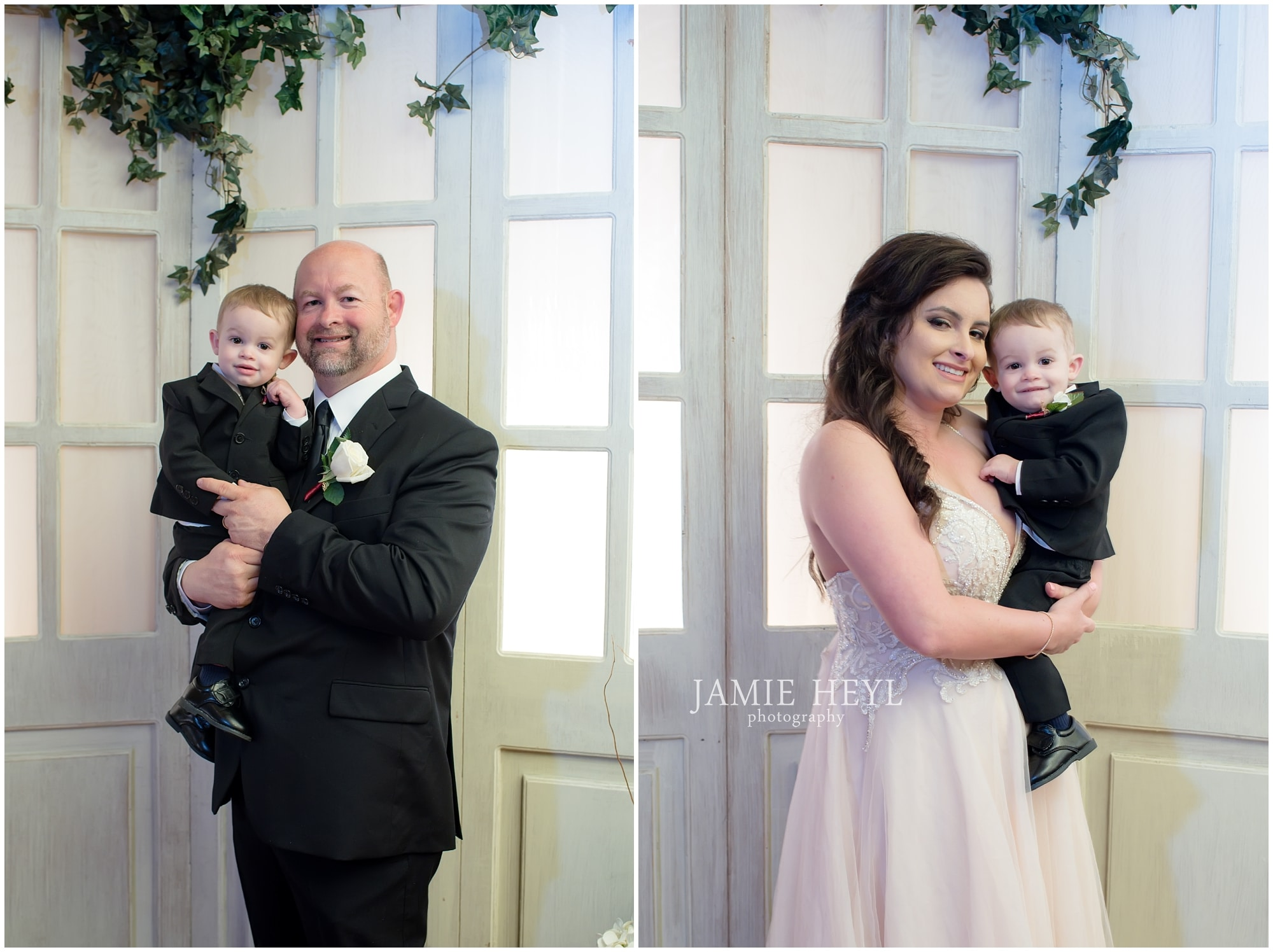 Elegant Events of the South backdrop photos