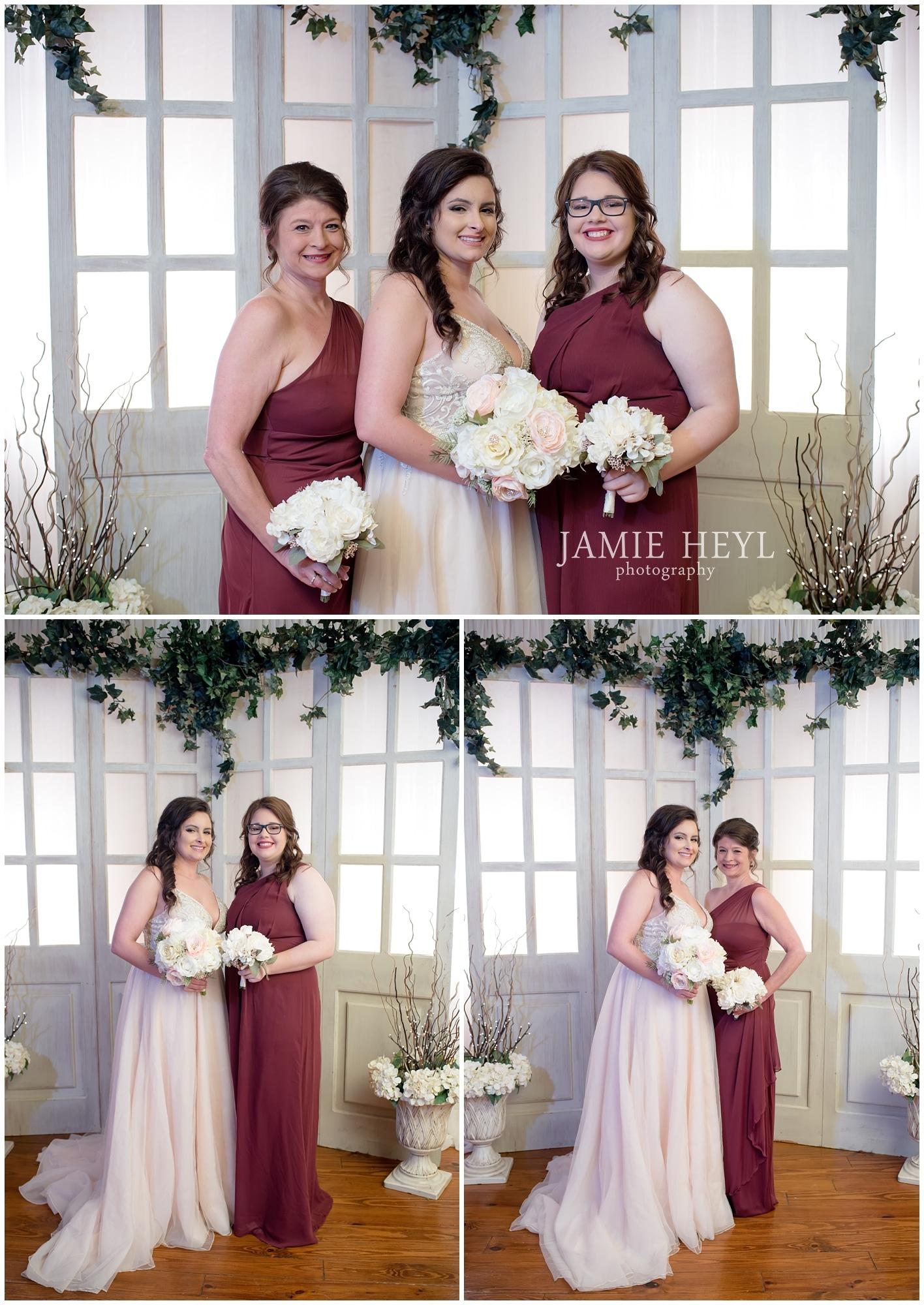 Morgan City weddings pics